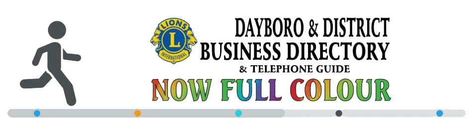 Business Directory for dayboro