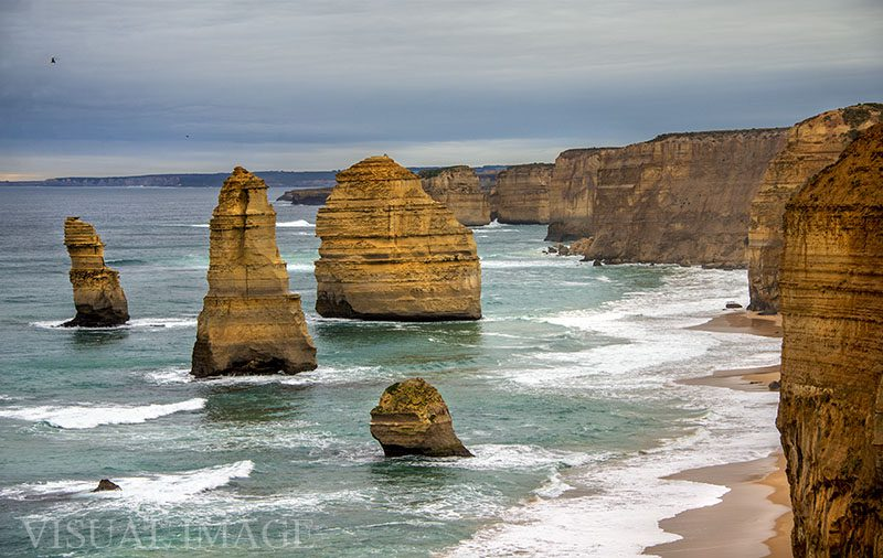 12 Apostles photo by Visual Image
